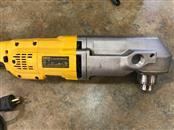 DEWALT Angle Drill DW124